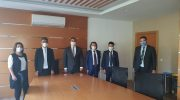 Sendikamızdan Milli Eğitim Bakanlığı YEĞİTEK Genel Müdürlüğü' ne Ziyaret